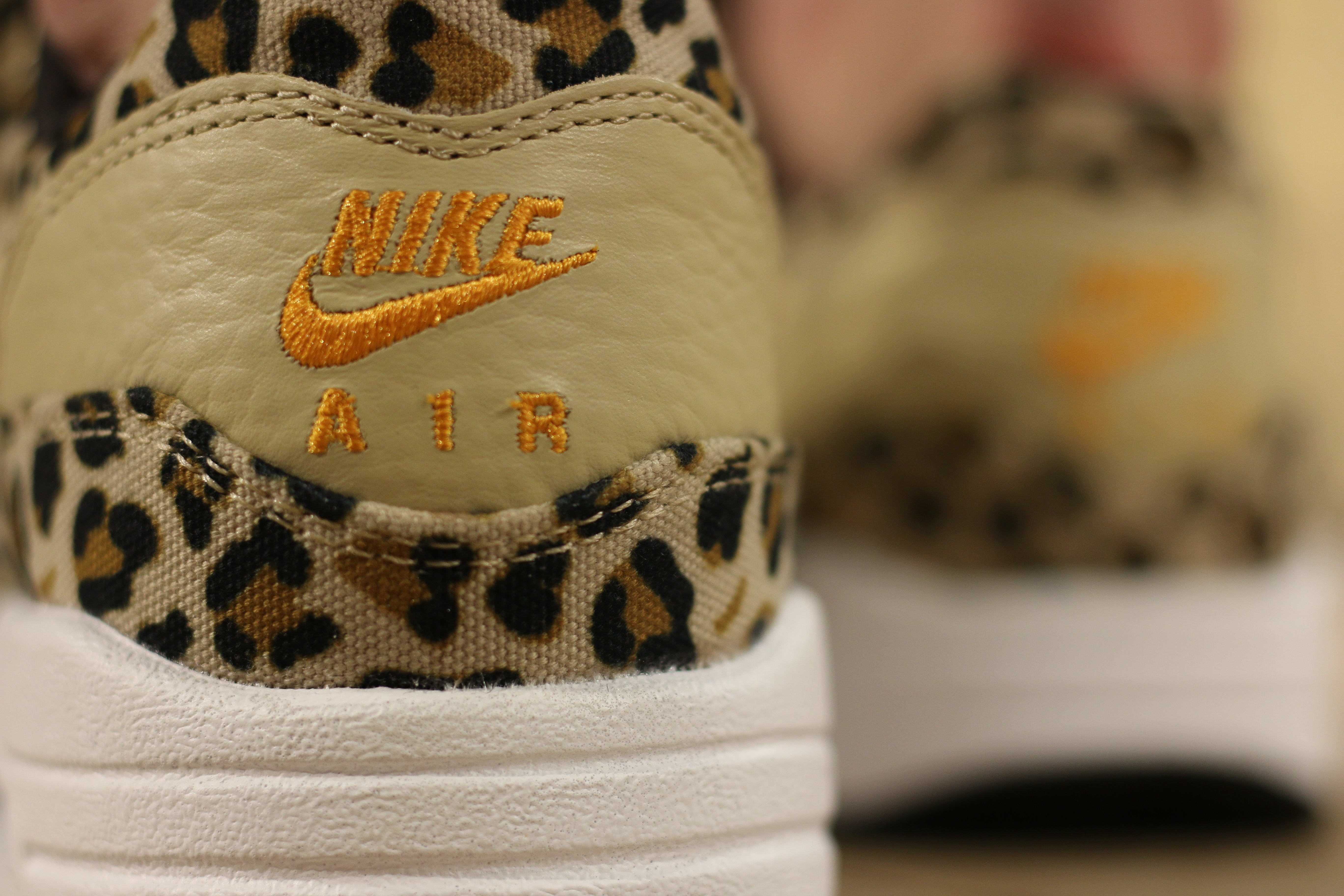 Leopard Pack